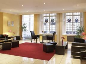 Lancaster Gate Hotel Hyde Park, London