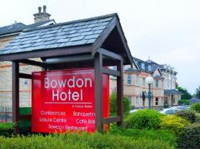 The Bowdon Hotel And Leisure Club Altrincham