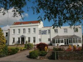 Alveston House Hotel Alveston