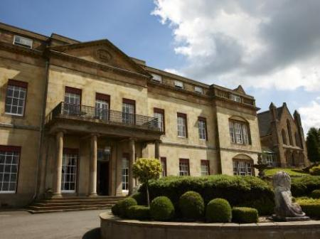 Shrigley Hall Hotel - The Hotel Collection Pott Shrigley