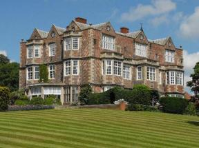 Goldsborough Hall, Goldsborough, Yorkshire
