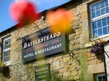The Battlesteads Hotel Wark-on-Tyne