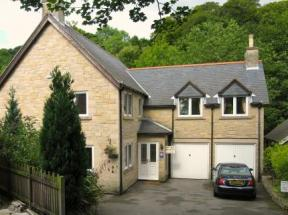 Bridgedown House Bed and Breakfast, Richmond, Yorkshire