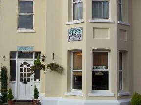 Greenwood Guest House, Weymouth