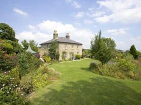 Dannah Farm Country House, Shottle