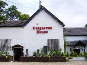 Dalgarven Country House Hotel Dalry