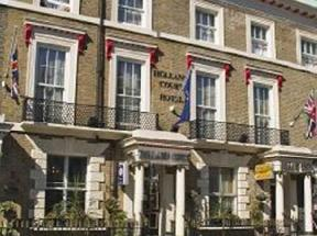 Holland Court Hotel London