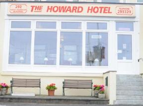 Howard Hotel, Blackpool