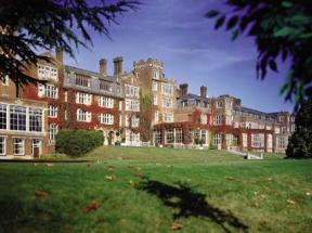 Selsdon Park Hotel and Golf Club, London