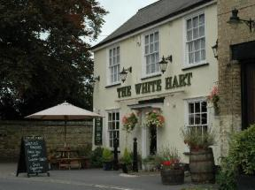 The White Hart Country Inn Fulbourn