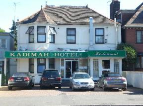 Kadimah Hotel London