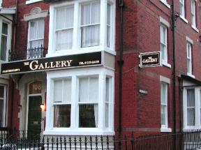 The Gallery, Blackpool