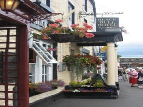 The Black Bull Hotel, Kirkby Stephen, Cumbria