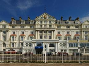 Best Western Royal Victoria Hotel, Hastings