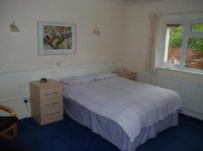 Broadlawns Guest House Coalville