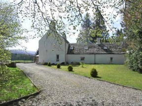 Auchterawe Country House, Fort Augustus, Highlands and Islands