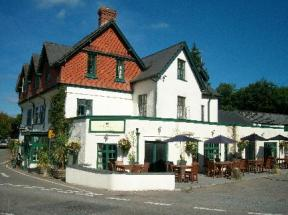 Historic small hotel in exford somerset the crown hotel for Small historic hotels