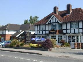 Pheasant inn, Winnersh