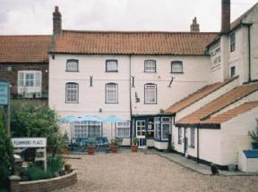 Plummers Place Guesthouse, Freiston, Lincolnshire