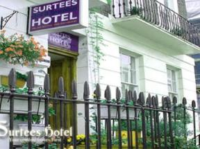 Surtees Hotel London