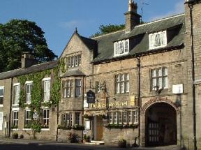 The Teesdale Hotel Middleton-in-Teesdale
