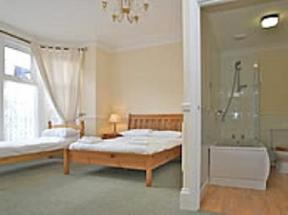 All Seasons Lodge hotel Gorleston-on-Sea