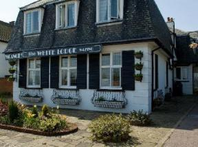 The White Lodge, Great Yarmouth, Norfolk