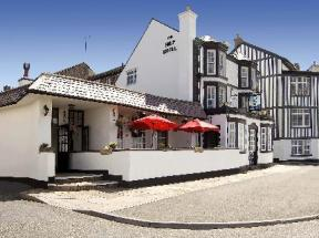 The Ship Hotel Parkgate