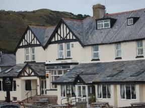 The Lilly Restaurant with rooms, Llandudno