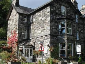 Afon View Guest House Betws-y-Coed