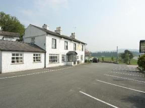 The Rusland Pool Hotel Haverthwaite