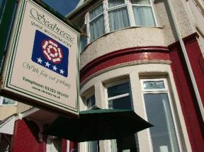 Seabreeze Guest House, Blackpool