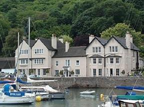 Miller S At The Anchor Porlock Weir Historic Hotel