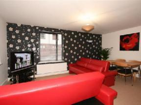 Central Serviced Apartments - Gloucester Rd Cheltenham