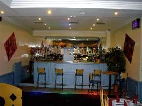 Travel Plaza Hotel Desborough