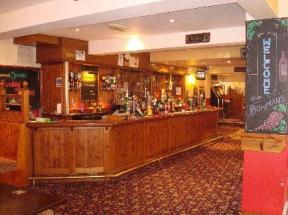 The Bowmans Hotel, Howden, Lincolnshire