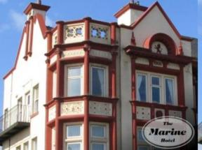 The Marine Hotel, Hartlepool