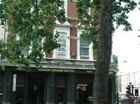 The Brook Green Hotel, London