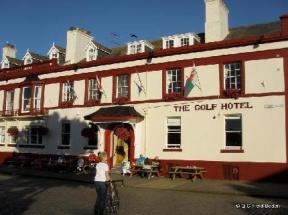 Golf Hotel Silloth-on-Solway