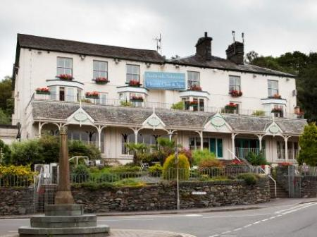 Best Western Ambleside Salutation Hotel Ambleside
