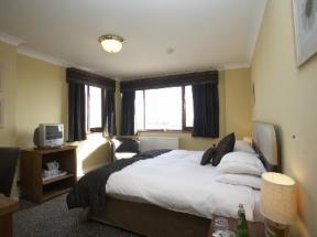 Rags Restaurant with Rooms, Bridlington