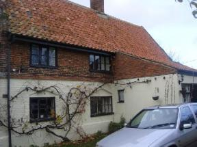 The Vines, Great Cressingham, Norfolk