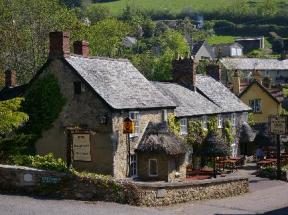 Masons Arms Branscombe