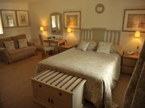 Barnsdale Lodge Hotel Oakham