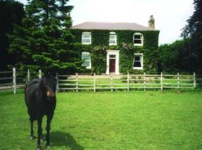 Croxton House Bed and Breakfast, Croxton, Lincolnshire