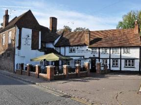The Greyhound Inn, Chalfont St Peter, Berkshire