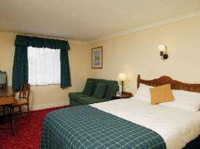 Innkeeper's Lodge Glasgow Strathclyde Park Glasgow