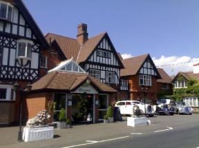 De Rougemont Manor Brentwood