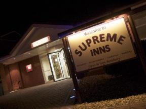 Supreme Inns Swineshead