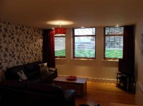 apartment 207 by the bridge, Inverness